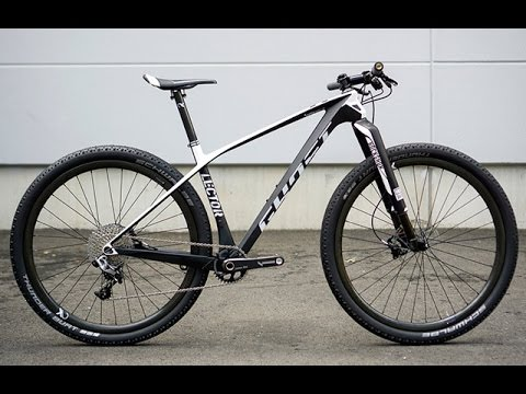 TOP 5 XC & HARDTAIL 29er