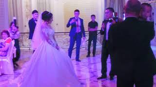 Тренды-2017 казахской свадьбы. Актобе. 2. На двух языках. Конкурсы, Слайдшоу. Поздравления