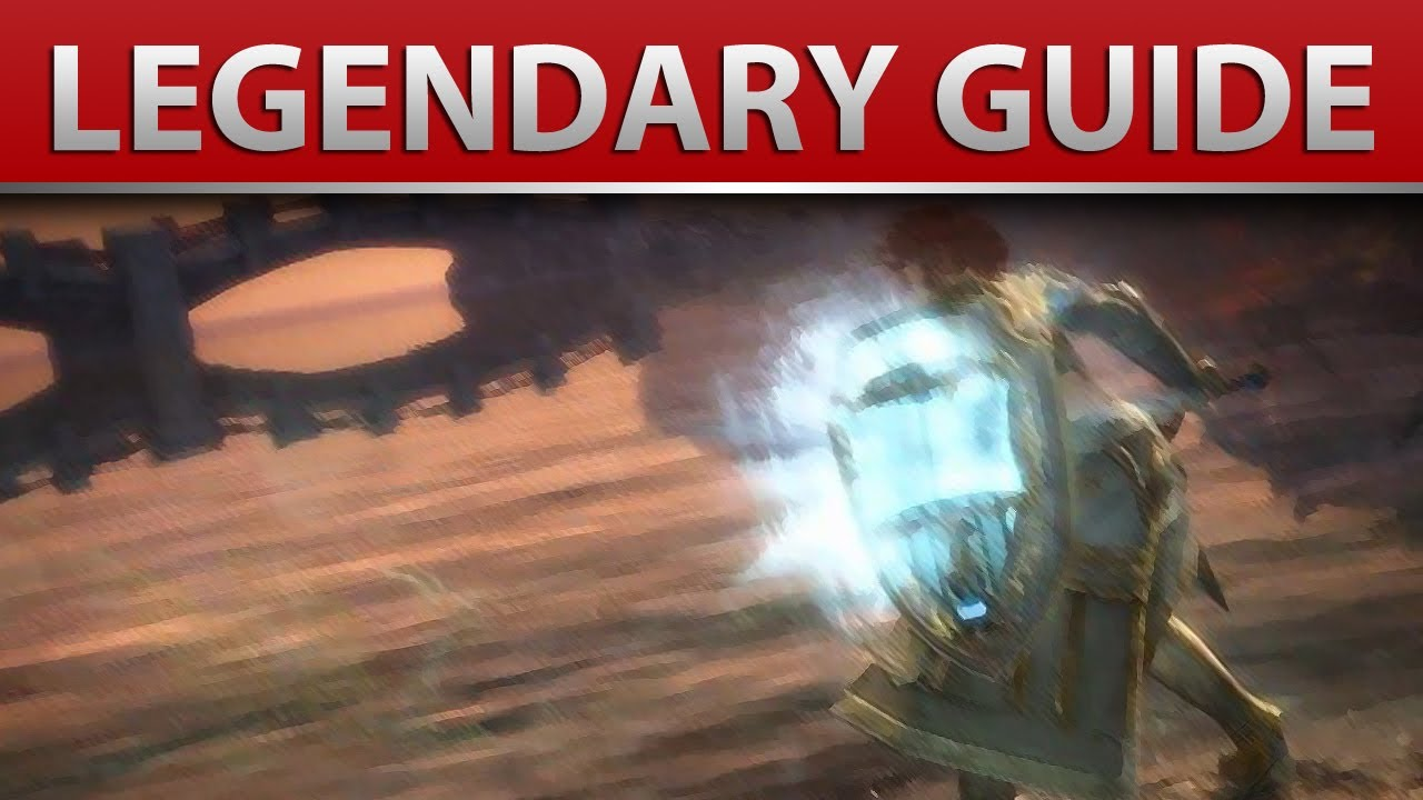 Guild Wars 2 - Gift Of Mastery   Legendary Weapons Guide - EPISODE ...
