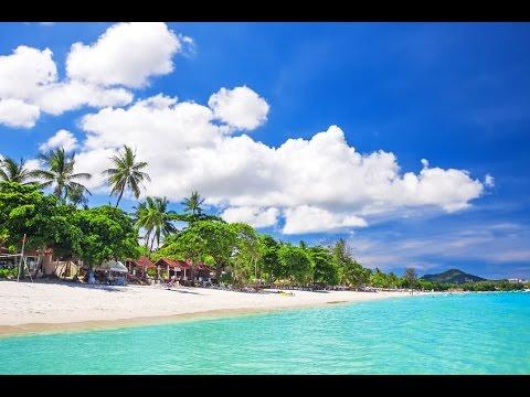 Koh Samui Chaweng Beach Thailand