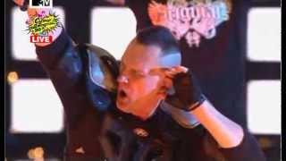 КарМэн - Лондон Гудбай - Супердискотека 90-х с MTV 2011