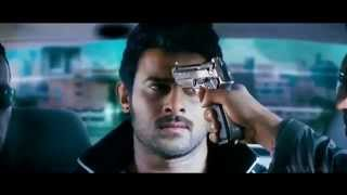 Bollywood actor Prabhas film featuring The Artist Le