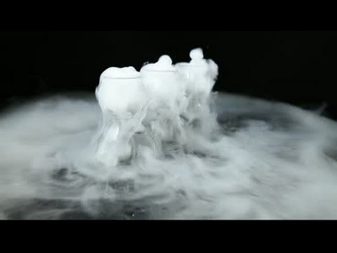 how to make dry ice at home youtube. Black Bedroom Furniture Sets. Home Design Ideas