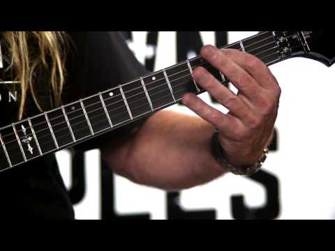 B6 Guitar Chord | ChordsScales