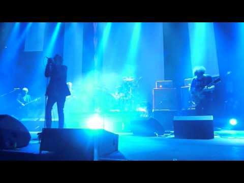 The Jesus & Mary Chain 08 Reverence (The Roundhouse London 05/07/2015) mp3