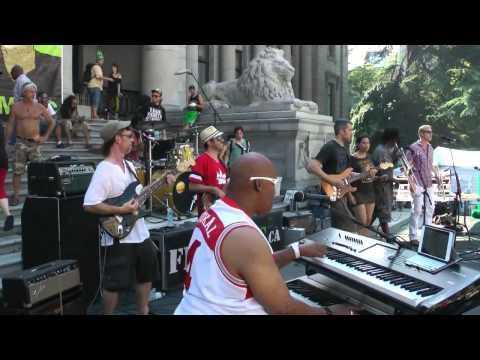 Cannabis Day 2013 Reggae Music