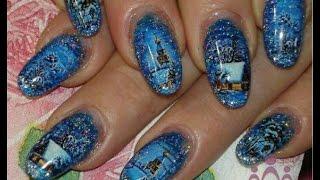 Клею накладные ногти. Что с моими ногтями???(В этом видео я буду клеить на свои ноготочки длинные покупные накладные ногти. Сначала на 2 клея, а потом..., 2017-01-16T13:28:29.000Z)