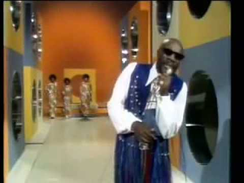 Isaac Hayes - Walk On By
