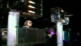 Jean Michel Jarre - Wooloomooloo [RDV Lyon] part.3/10~HD