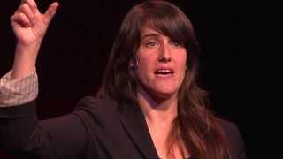 Farmers in a Dangerous Time: Angela Moran at TEDxVictoria 2013