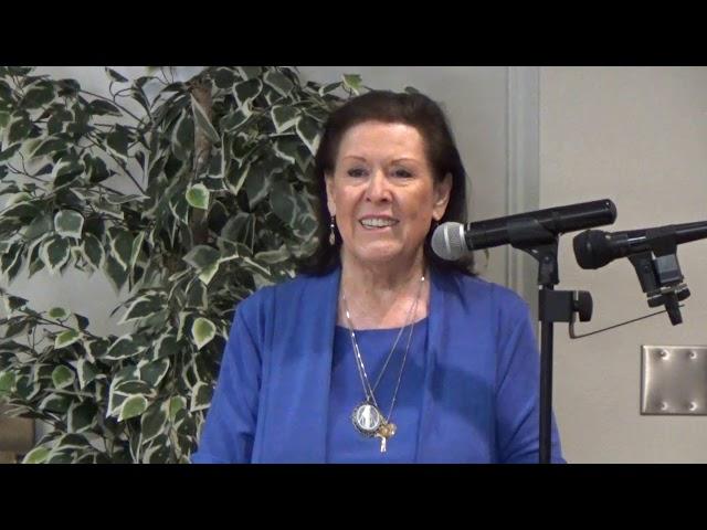 Women's Christian Fellowship Book of Exodus WK 4: Scripture, Days 1 & 2 November 5, 2020