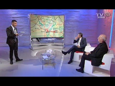 """""""Un popolo in fuga"""" Reportage dall'Iraq"""