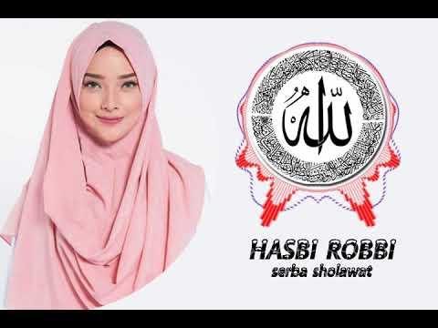 Hasbi Robbi paling Merdu (cover)! audio reaction!