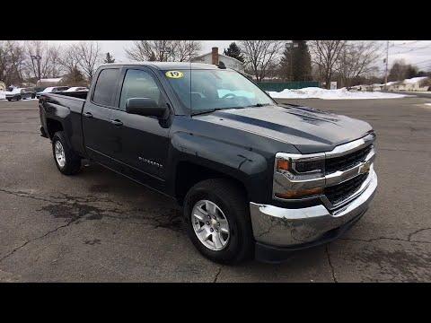 2019 Chevrolet Silverado 1500 LD Sayre, Towanda, Owego, Elmira, Tunkhannock, PA FTP2256
