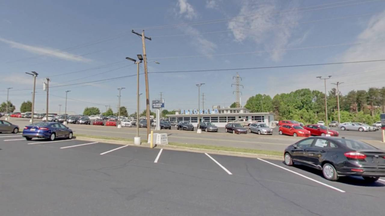 parkway ford lincoln winston salem nc car dealerships youtube. Black Bedroom Furniture Sets. Home Design Ideas