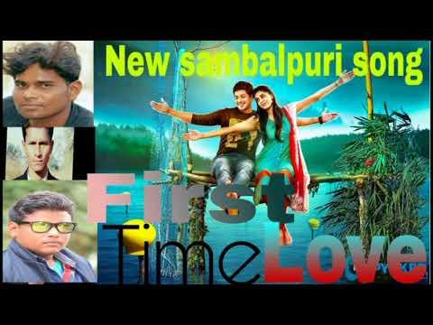 First Time Love (Jasobanta Sagar )new Sambalpuri Song 2018
