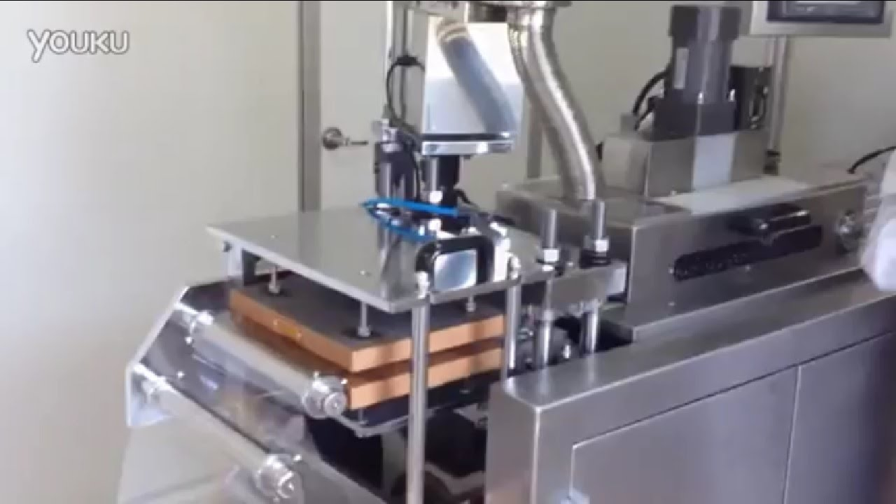 Pill Blister Packing Machine Price - Tablet Pharmaceutical Blister  Packaging Machine Manufacturer