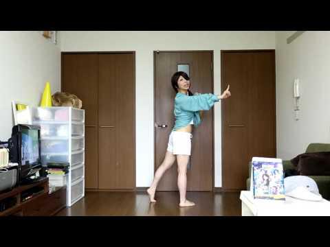 ♪パレオはエメラルド/SKE48 踊ってみた Dance Cover