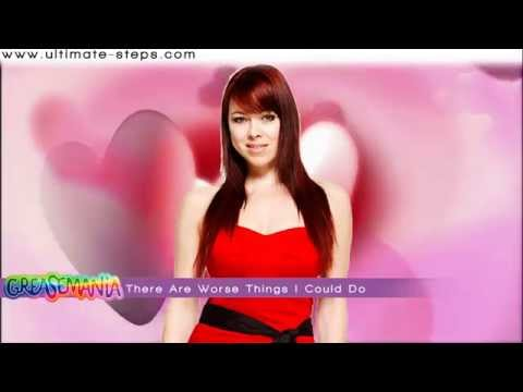 Lisa Scott-Lee - There Are Worse Things I Could