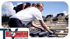 Blaumann statt Highheels - Frauen die in Männerjobs schaffen | Focus TV Reportage