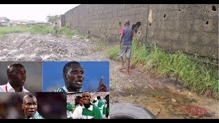 Download Video Ajegunle To Stardom: The rise of Nigerian football stars from a dreadful slum MP3 3GP MP4