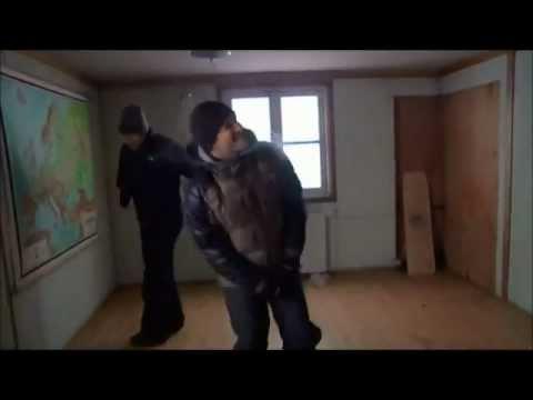Departures: Greenland - Cape Hope Dancing