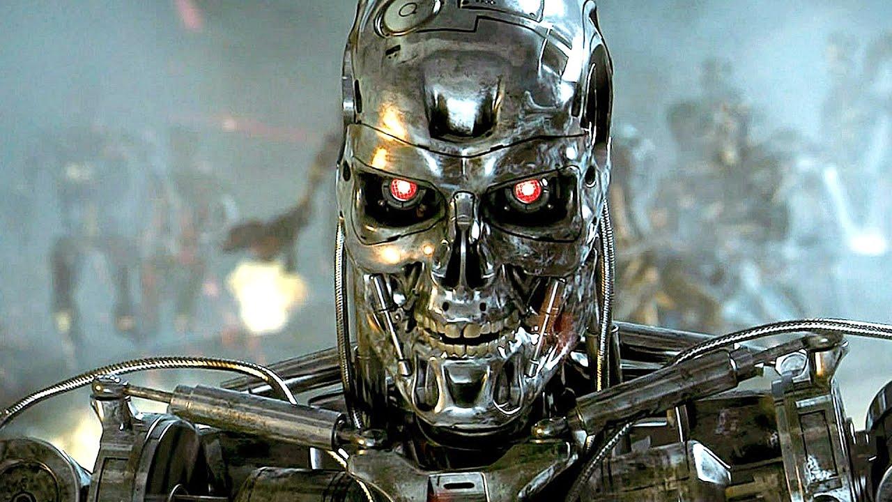Terminator Genisys Trailer Deutsch