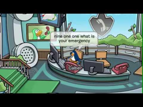 Seguro Se La Saben Memes De Club Penguin Facebook