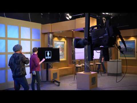 Broadcasting Television Program Promo