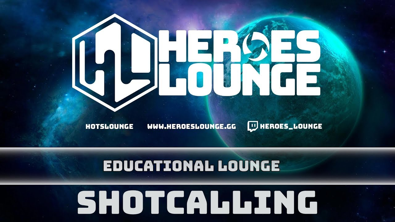 Download Educational Lounge ep 4: Shotcalling with Michael Udall, CavalierGuest & Heartless