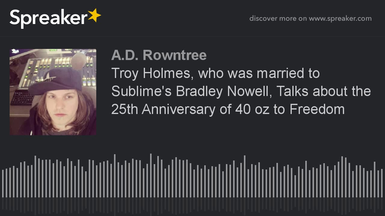Troy Holmes (nowell) Troy Holmes, wh...