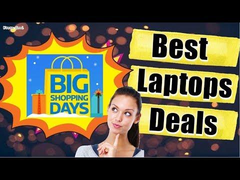 🔥-khatarnak-deals---flipkart-big-shopping-days-sale---best-laptops-deals---tips-to-get-best-deal🔥