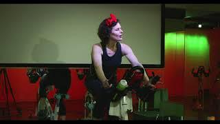 SOCIETE - Rhythm & Ride - Beth Dec 26th