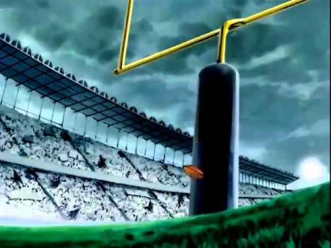 Amv  Last Episode Eyeshield 21 Shin vs Sena2FLV
