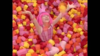 LazyTown BING BANG multilingual Lazy Town TV series - HD (1280x720)