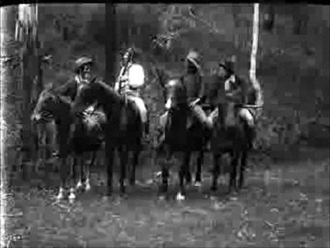 The Story of the Kelly Gang (1906)