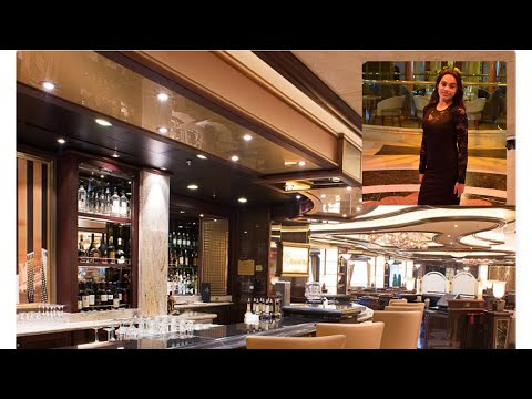 Ultimate Regal Princess Cruise Ship Tour Pt. 3  Sienna Rawlings