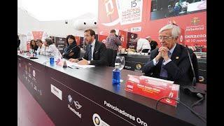 Campeonato Mundial de la Tapa en Valladolid