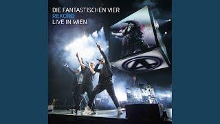 Nikki war nie weg (Live in Wien)
