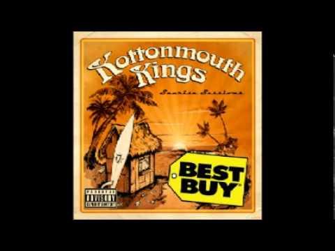 Kottonmouth Kings - Life for Me *Sunrise Sessions Best Buy Bonus*