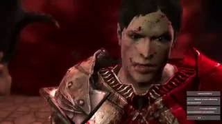 Dragon Age Origins Часть 75Финал Архидемон