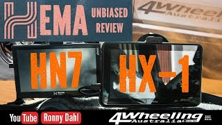 HEMA HN7 & HX-1 review UNBIASED