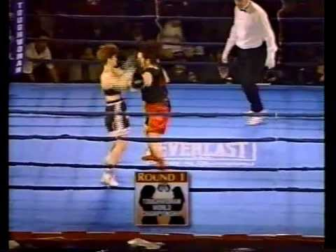 Toughwoman World Championship 1998