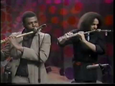Mongo Santamaria - Heatwave 1984 (part 3 of 3)