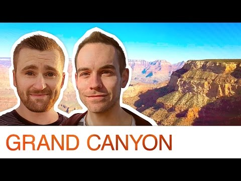 Grand Canyon Travel Guide | TuiTravel