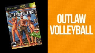 Why Outlaw Volleyball is THAT game |Nostalgia Talk
