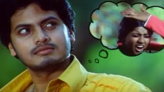 "Karthik - Manju Funny Competition - ""Karthik Anitha"" Tamil Movie Scenes"