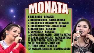 Download lagu DANGDUT KOPLO RENA KDI DAN RATNA ANTIKA BERSAMA MONATA MP3