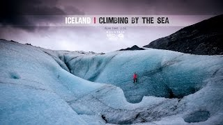 Iceland | Climbing by the Sea