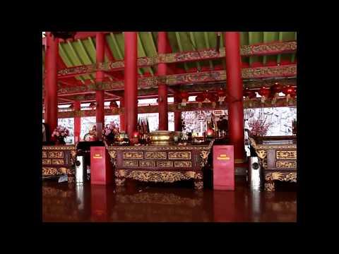 Travel Vlog #1 | Semarang | Indonesia